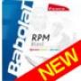 Babolat RPM Blast 1.25(mon) black