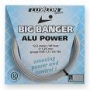 Luxilon Alu-power mixed with Wilson NXT 16 (silver/natural) (HB)