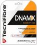 Tecnifibre DNAMX 1.25 (Black).